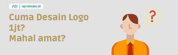 desain logo tidak murah