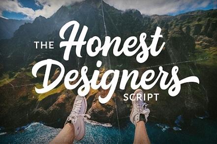 Honest Designer