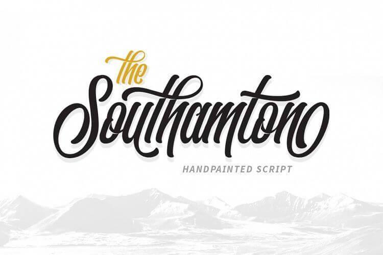 southamton
