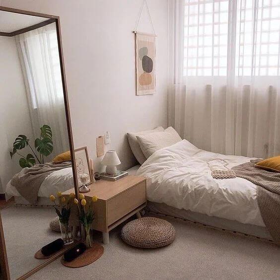 Kamar Tidur Minimalis 3x3