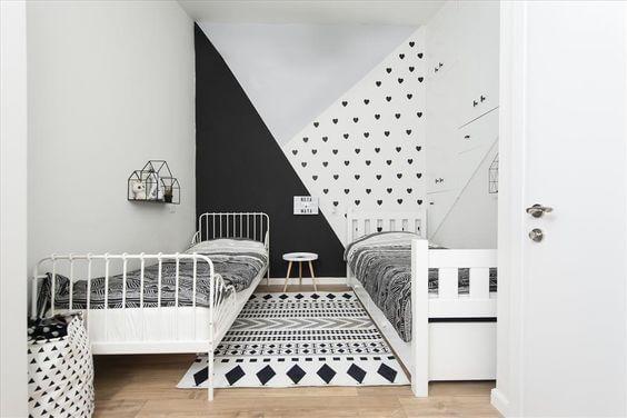 Kamar Tidur Minimalis Anak Laki-laki 3