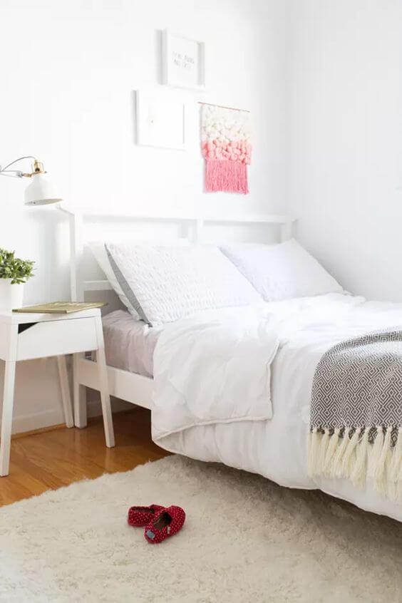 Kamar Tidur Minimalis Anak Perempuan 1