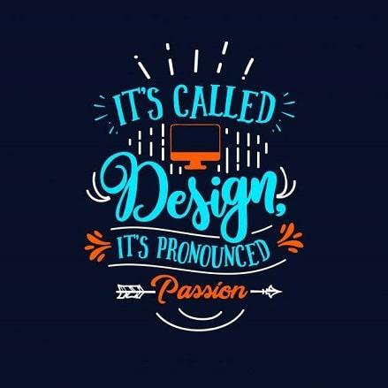 contoh tipografi 5