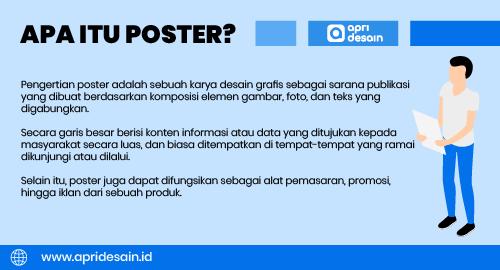 infografis poster