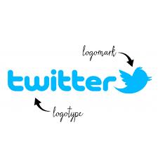 logotype logomark logogram