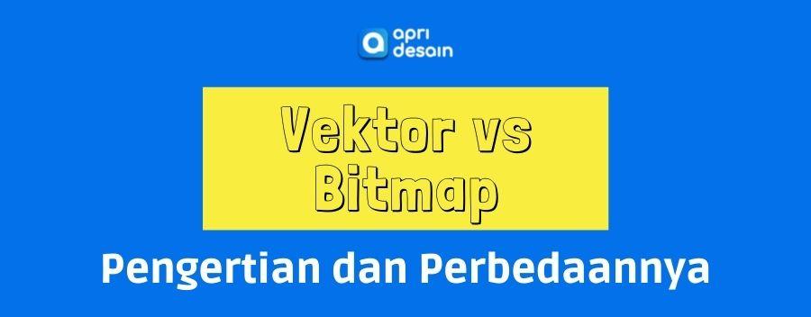 vektor vs bitmap