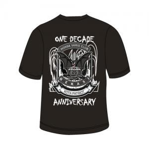Jasa Desain Kaos T-Shirt Bekasi Jakarta Murah