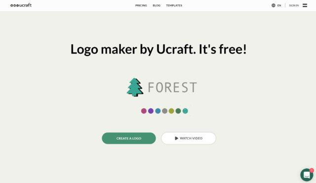 Situs desain grafis gratis