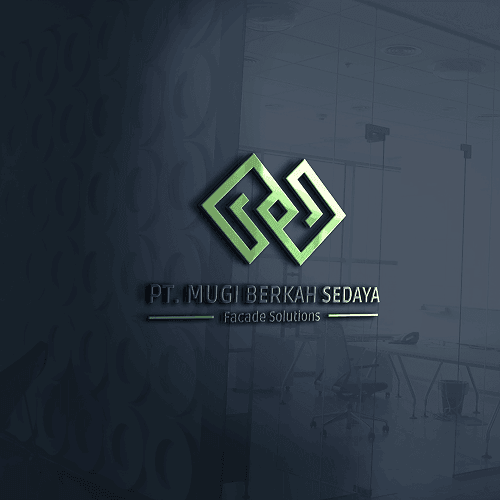 desain logo tangerang