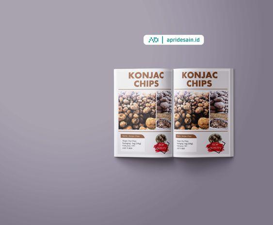 desain katalog produk indonesia