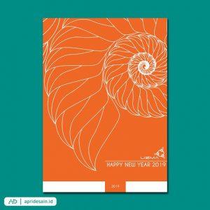 jasa desain kalender tangerang