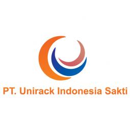 PT Unirack Pembuatan Website