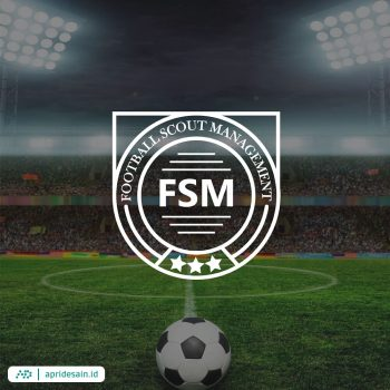 desain logo klub futsal