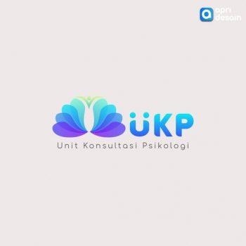 logo unit konsultasi psikologi UGM