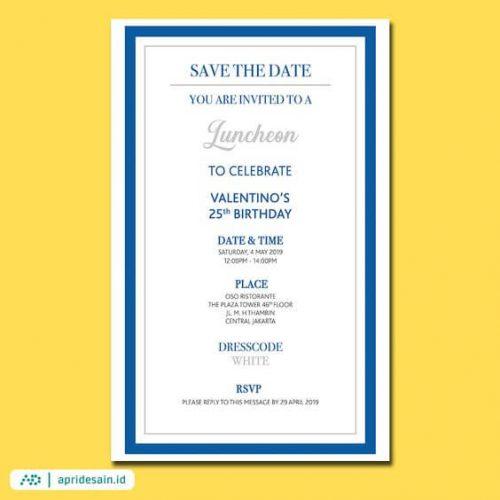 undangan digital ulang tahun